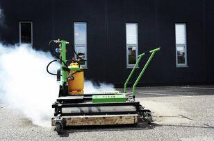 neuer TICAB  Réchauffeur infrarouge d'asphalte MIRA-1 Asphaltkocher