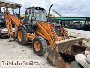 CASE 580 K Turbo | 4 x 4 |  Baggerlader
