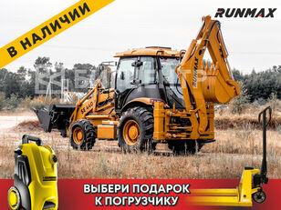 neuer Runmax SE440 Baggerlader