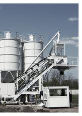 EUROMIX Dynamik Betonmischanlage
