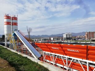 neue PROMAX محطة خلط الخرسانة الثابتة PROMAX S100 TWN (100m³ / h) Betonmischanlage