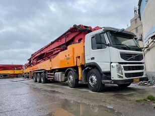 Sany SY5510THB auf Chassis VOLVO SANY 62m on  VOLVO--10*4 Truck Betonpumpe