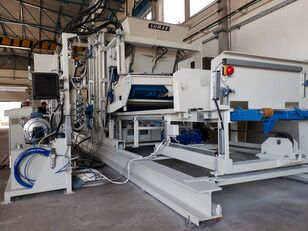 neue SUMAB FULLY AUTOMATIC! R-500 (1625 blocks/hour) Betonsteinmaschine