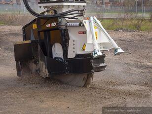 neue SIMEX RWE50 Fräse f. Bagger u.a. Maschinen, 9-18to Grabenfräse