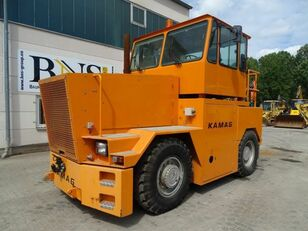 KAMAG 3002 HM 2  Gummiradwalze