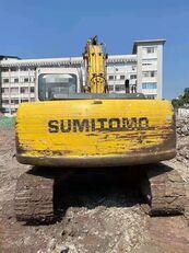 SUMITOMO SH120A3 Kettenbagger