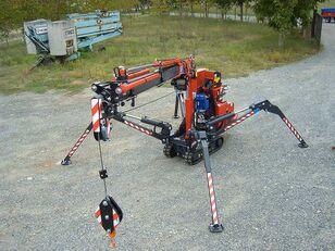 Kegiom 380-E4 SPIDER Minikran