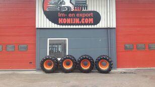 Tianli single tires 600/50x22.5 Mobilbagger