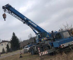 LIEBHERR LTM 1035 35 тонн 30+16m Свіжий Mobilkran
