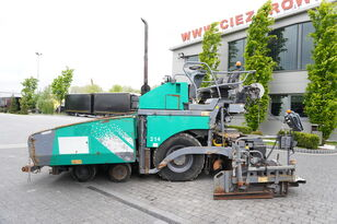 VÖGELE SUPER 1303-2 , 6X4 , 3,4m work width  Radfertiger