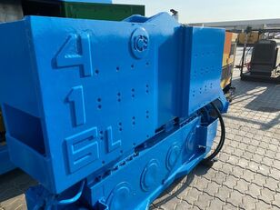 ICE 416 L + Hydr.Aggregat Ramme