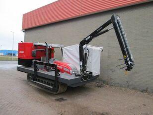 neuer MCCORMICK WT1104C welding tractor Rohrleger