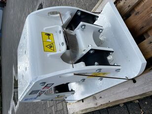 neue SIMEX PV 600 Rüttelplatte