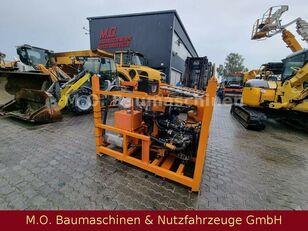 HOFMANN Hagg / Mackierungsmaschine Straßenmarkierungsmaschine