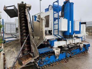 MILLER COFFRAGE GLISSANT TYPE M-8100 sonstige Baumaschinen