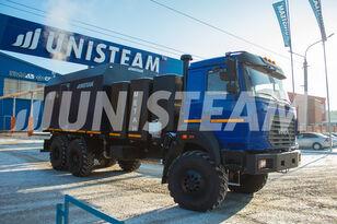 UNISTEAM ППУА на метане серии UNISTEAM-M2UG УРАЛ 4320-16 sonstige Baumaschinen