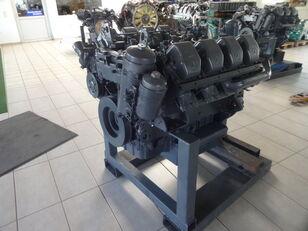 neuer MERCEDES-BENZ (OM502LA) Motor für DEMAG AC300  Mobilkran