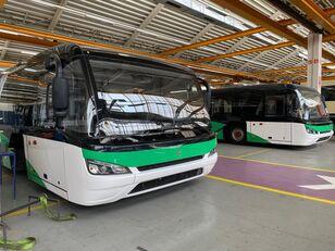 neuer Vivair 88W Flughafenbus