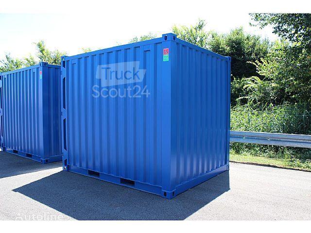 neuer CONTAINEX LC-6 Container - 8 Fuß