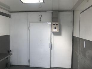 Willems koeltechniek bv Kühlcontainer - 20 Fuß