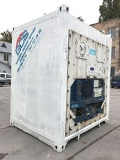 Kühlcontainer - 7 Fuß