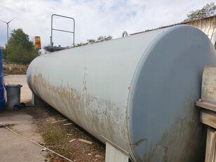 GOFA CTA 20 Tankcontainer - 20 Fuß
