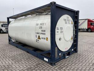 TRENCOR 30m3 Tankcontainer - 30 Fuß