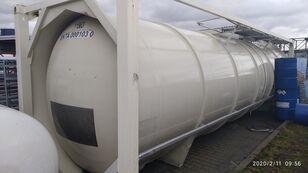 Welfit Oddy Tankcontainer - 30 Fuß