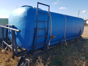 Tankcontainer - 40 Fuß