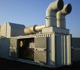 CATERPILLAR G3512 Bio-Gas anderer Spezialcontainer