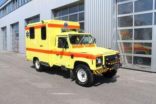 LAND ROVER Defender 130 TD  Rettungswagen