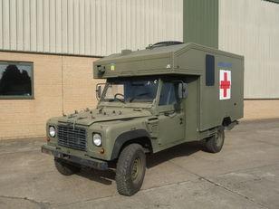 LAND ROVER Defender Wolf 130 Rettungswagen