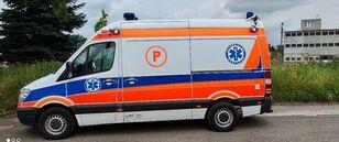 MERCEDES-BENZ SPRINTER Rettungswagen