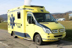 MERCEDES-BENZ Sprinter 519 CDI Rettungswagen