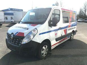 RENAULT Master KrankenTransportWagen L1H1  2 Stück Rettungswagen