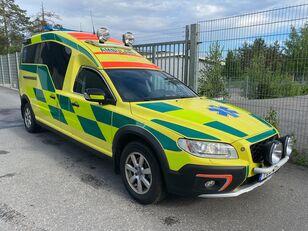 VOLVO Nilsson XC70 D5 AWD - AMBULANCE/Krankenwagen/Ambulanssi Rettungswagen