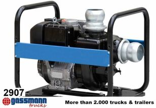 neue Wasserpumpe Motorpumpe